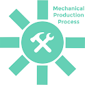 Mechanical Production Process icon