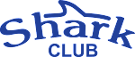 Logo for The Shark Club