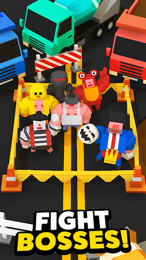Idle Boxing - Idle Clicker Tycoon Game mod apk 0.24 screenshots 2
