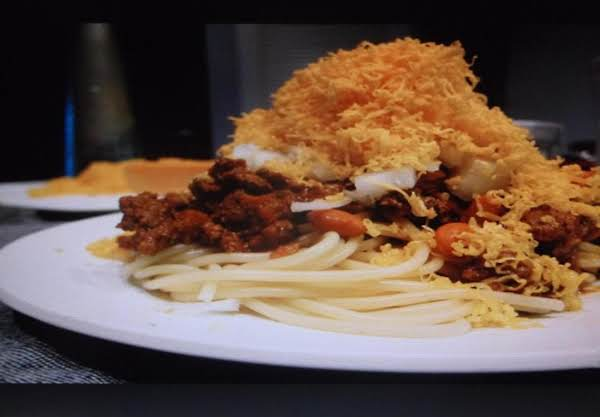 Five-way Cincinnati Chili Recipe
