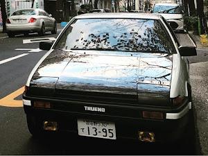 スプリンタートレノ AE86 AE86 GT-APEX 58年式のカスタム事例画像 lemoned_ae86さんの2020年03月23日08:21の投稿