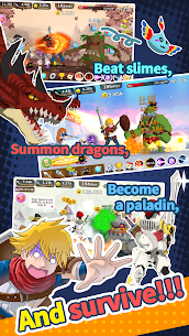 Demon Princess Marie Apk Download For Android and Iphone 3