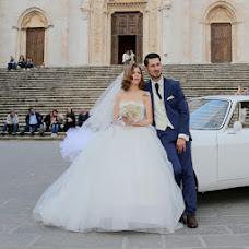 Wedding photographer Luca Marchetti (LucaMarchetti). Photo of 06.05.2016