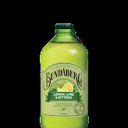 Lemon, Lime & Bitters