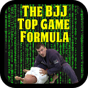 BJJ Top Game Formula icon
