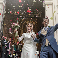 Wedding photographer Rafa Martell (fotoalpunto). Photo of 05.04.2018