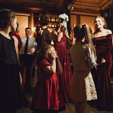 Wedding photographer Natalya Tamenceva (tamenseva). Photo of 29.03.2018