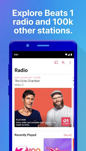 Apple Music 3.1.0 5