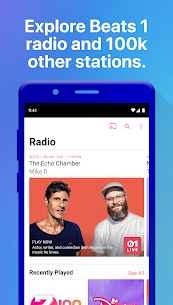 Download Apple Music MOD APK v3.2.2 (Premium) 5