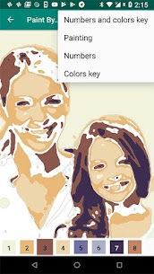 Paint By Numbers Creator Pro 3