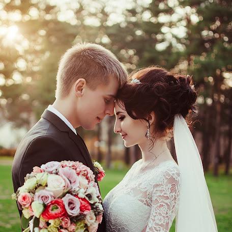 Wedding photographer Karina Mamiy (karinamamiy). Photo of 20.02.2016