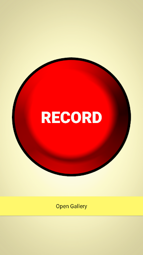 Screen Recorder - High Quality