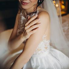 Wedding photographer Anastasiya Voskresenskaya (Voskresenskaya). Photo of 29.12.2017