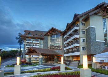 Azalea Residences Baguio