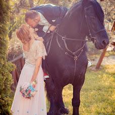 Wedding photographer Teodora Bisog (TeodoraBisog). Photo of 03.06.2016