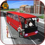 Bus Simulator 17 - Coach Driving Icon