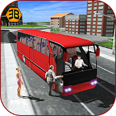 Bus Simulator 17 - Coach Driving