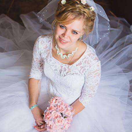 Wedding photographer Sobenin Grigoriy (GrigoriySobenin). Photo of 13.09.2017