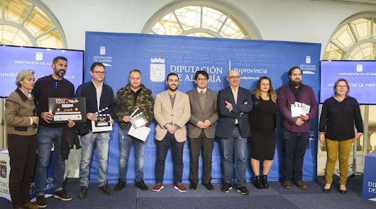 El auténtico sabor del cine: premios del festival Platos de Película