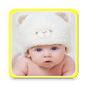 Cute Babies Wallpapers HD icon