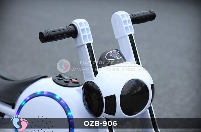 Xe máy điện trẻ em OBZ-906 8