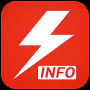 Flash info - Actualités et Météo & Alertes 24h/24