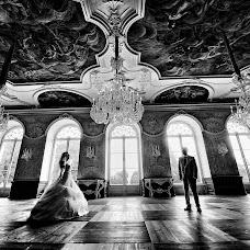 Hochzeitsfotograf Mikhail Miloslavskiy (Studio-Blick). Foto vom 12.08.2017