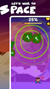 Cannon Shooter Screenshot