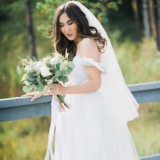 Wedding photographer Nataliya Malova (nmalova). Photo of 16.01.2016