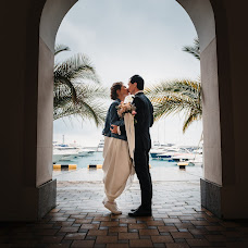 Wedding photographer Svetlana Oschepkova (oshphoto). Photo of 17.04.2018