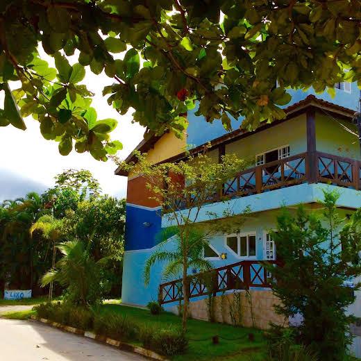 Hotel Pousada Serra do Mar