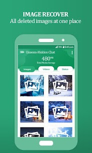 Unseen: Hidden Chat For Whatsapp App Download For Android 1