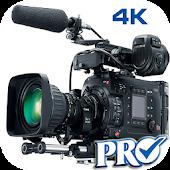 Tải Hd Camera Pro miễn phí