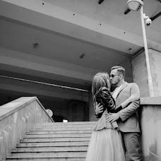 Wedding photographer Vitaliy Reysler (vreisler). Photo of 27.11.2017