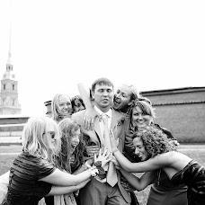 Wedding photographer Andrey Dragomareckiy (Berserk). Photo of 29.11.2015