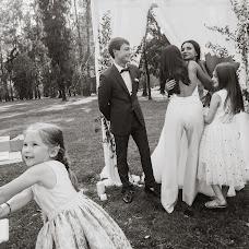 Wedding photographer Aleksey Safonov (alexsafonov). Photo of 15.08.2018