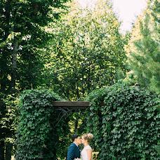 Wedding photographer Petr Shishkov (Petr87). Photo of 15.04.2018