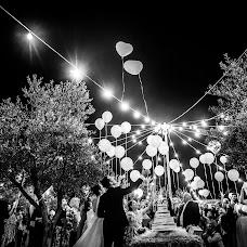 Wedding photographer Matteo Lomonte (lomonte). Photo of 09.01.2019