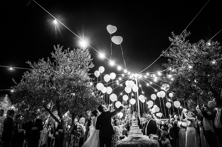 Wedding photographer Matteo Lomonte (lomonte). Photo of 09.01.2019