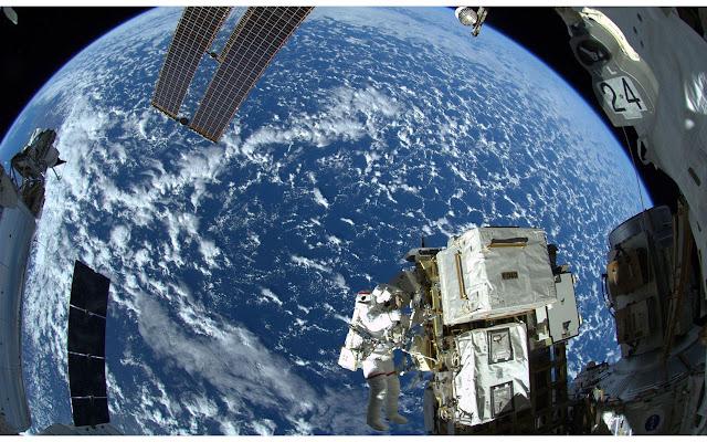 NASA Tab