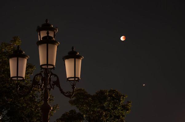 Luna rossa di Giomi