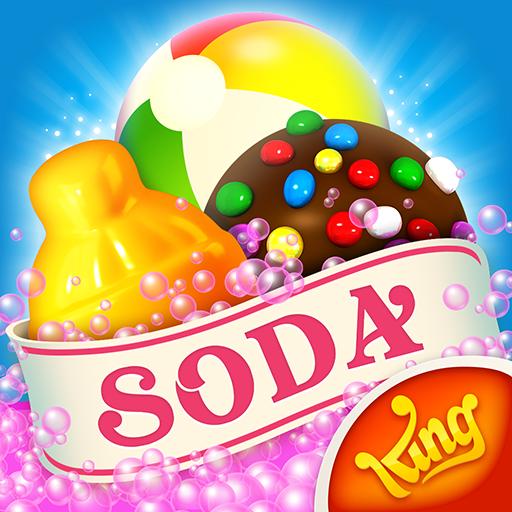 Candy Crush Soda Saga APK Cracked Download