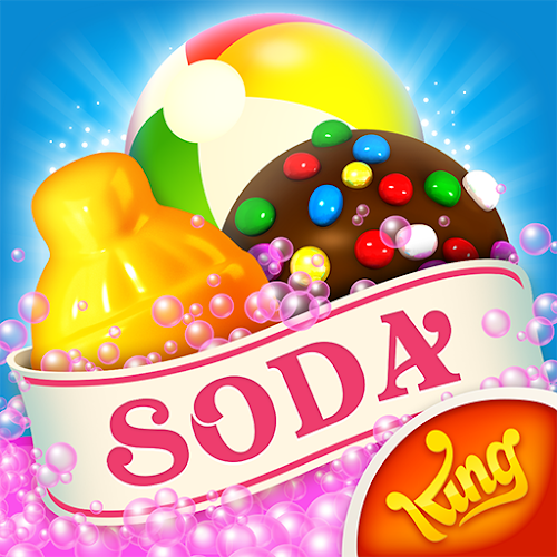 Candy Crush Soda Saga 1.148.5