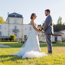 Wedding photographer Sébastien Huruguen (huruguen). Photo of 04.01.2017