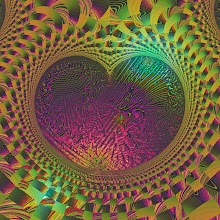 Photo: The Fractal Heart