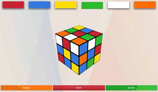 3D-Cube Solver 1.0.2 screenshots 20