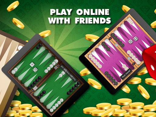 Backgammon - Play Free Online & Live Multiplayer 1.0.353 screenshots 7
