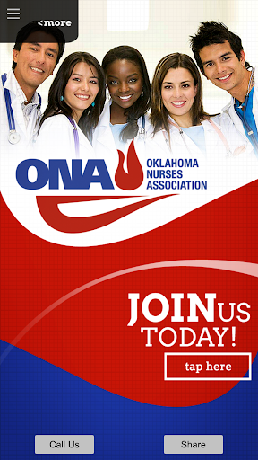 Oklahoma Nurses Association