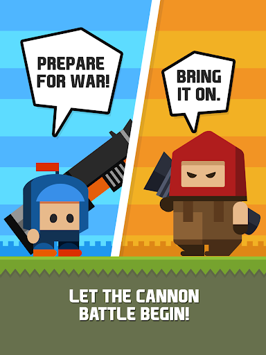 Cannon Hero screenshot 6