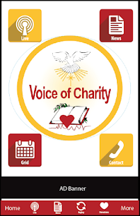 Voice of Charity- screenshot thumbnail